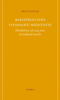 Basisprincipes vipassana-meditatie