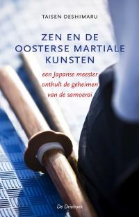 Zen en de oosterse martiale kunsten