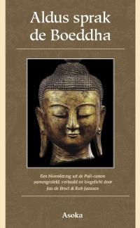 Aldus sprak de Boeddha
