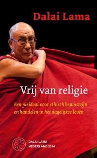 Vrij van religie (paperback)