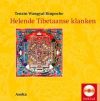 Helende Tibetaanse klanken