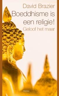 Boeddhisme is een religie!