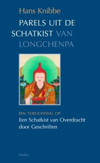 Parels uit de Schatkist van Longchenpa - voorzijde